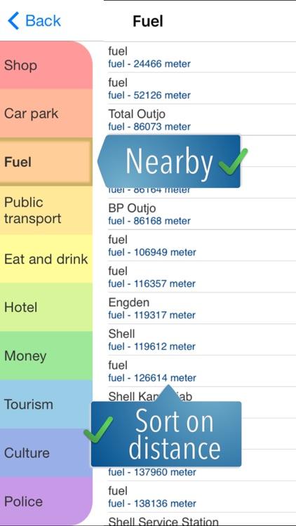 Etosha Travelmapp screenshot-4
