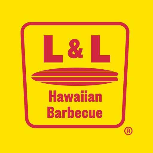 L & L Hawaiian BBQ (CA) icon