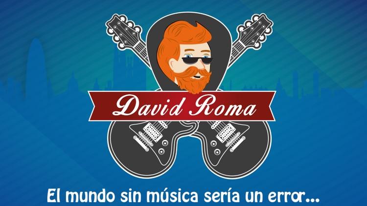 David Roma - The Game