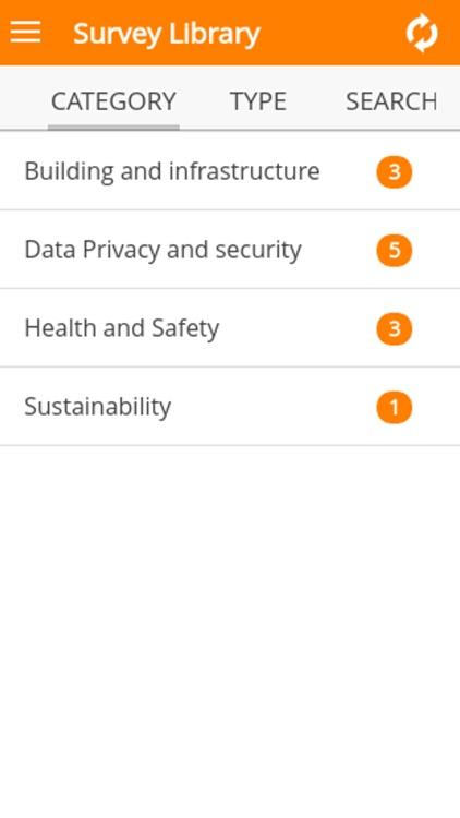 Risk Survey screenshot-3