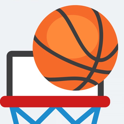 Basketball shooter challenge