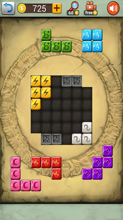 Block Puzzle Saga screenshot-3