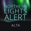 Northern Lights Alert Alta