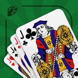 Belote Coinche - card game