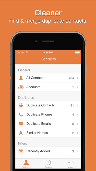 Screenshot #6 for Cleaner Pro .