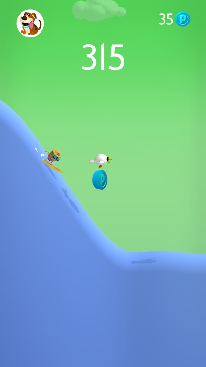 Tidal Rider screenshot-2
