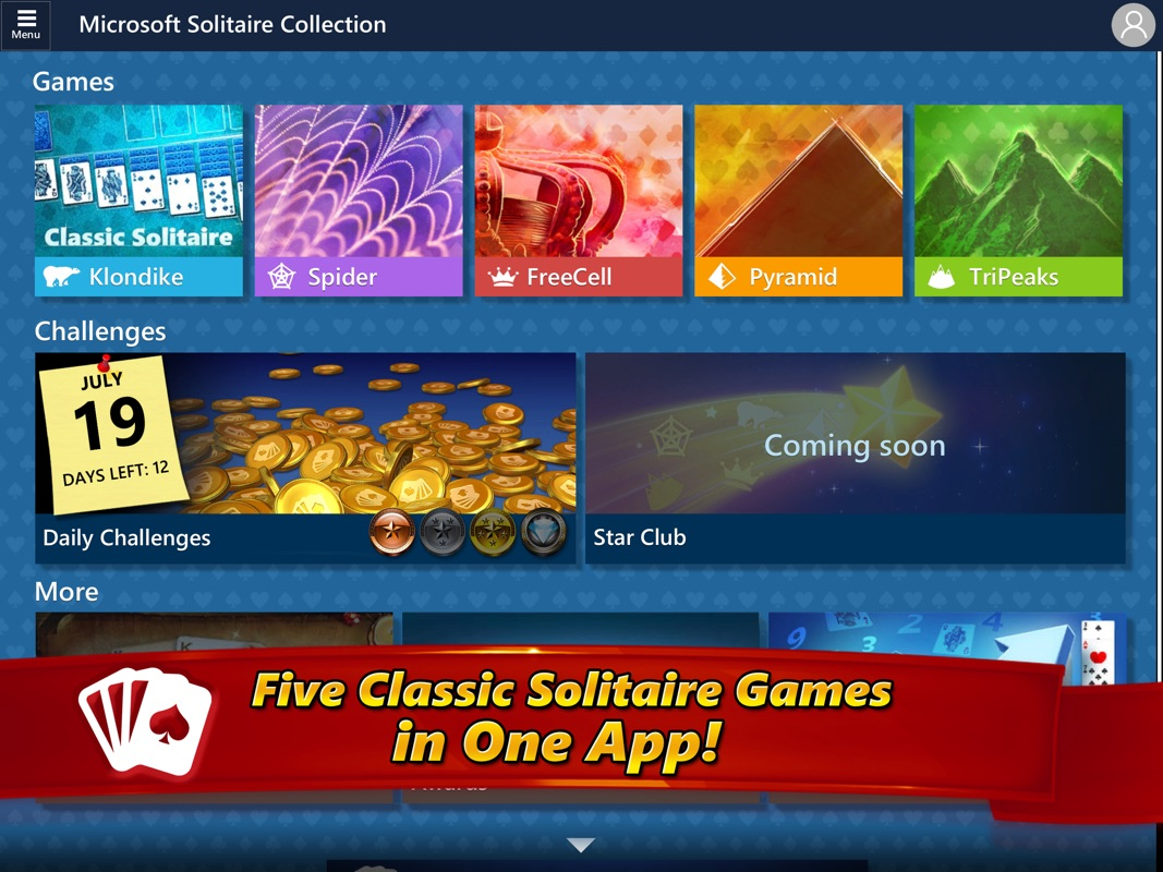 Microsoft Solitaire Collection - Online Game Hack and Cheat