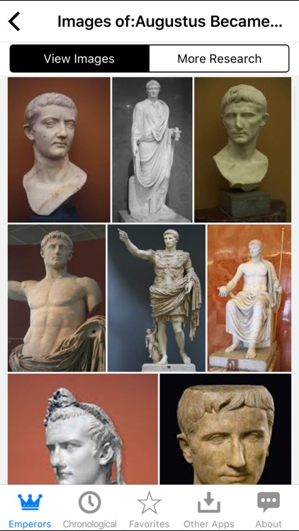 The Roman Emperors screenshot-3