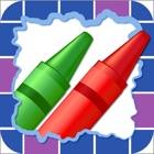 Crayon Fun - Libros para colorear y mucho más. icon