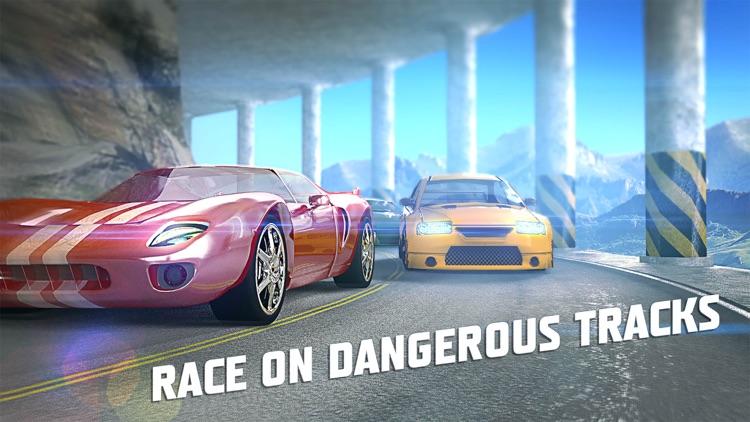 Speed Racing: Drift & Nitro 3D