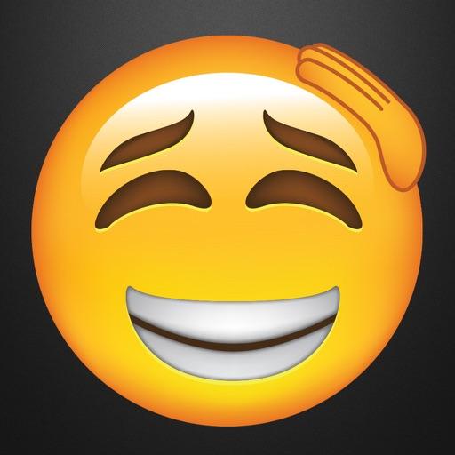 New Emoji Stickers by Emoji World