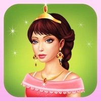 Codes for Dress Up Princess Eve Hack