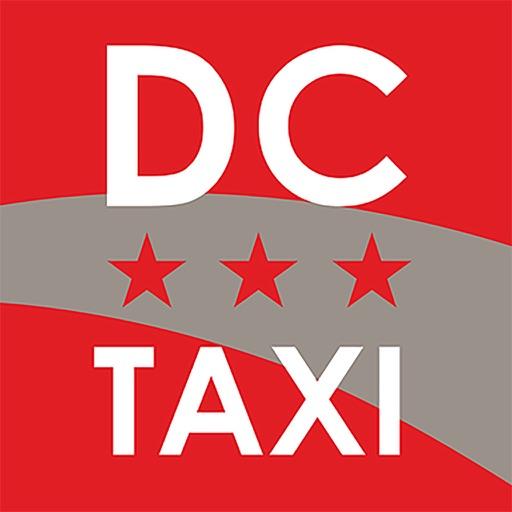 DC Taxi Rider