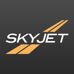 Skyjet - Private Jet Charter Flights