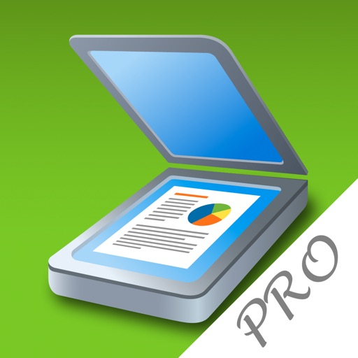 Clear Scanner Pro: Fast PDF Scans