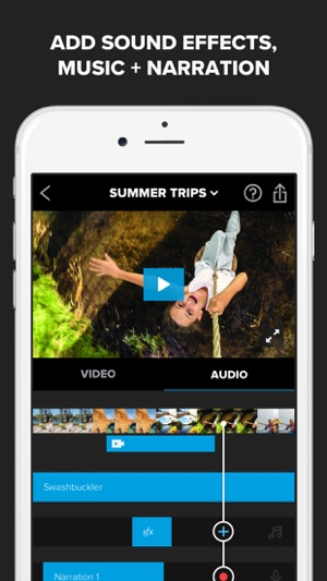 5 Free Video Editing iOS Apps For Video Obsessed Parents
