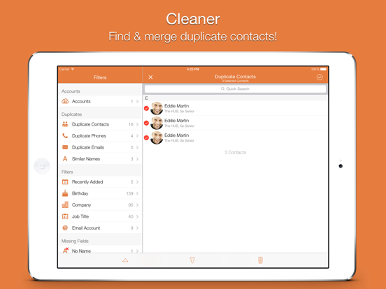 Screenshot #1 for Cleaner Pro .