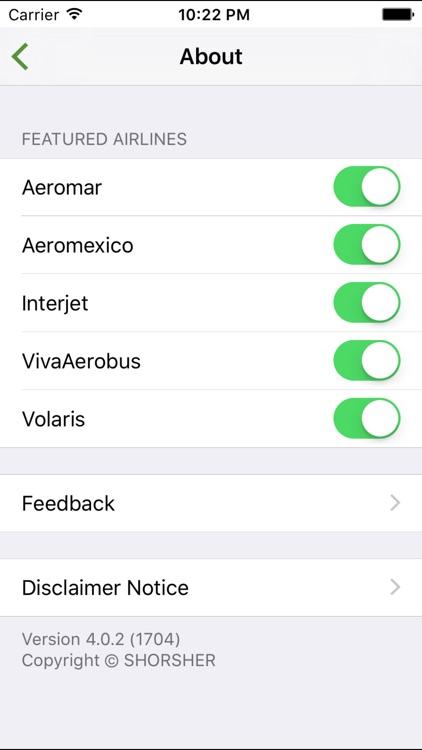 Mexico Flight screenshot-3