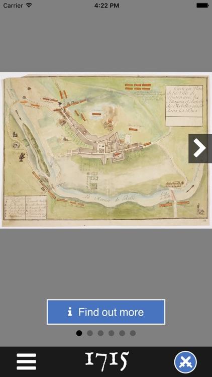 Battle of Preston 1715 screenshot-3