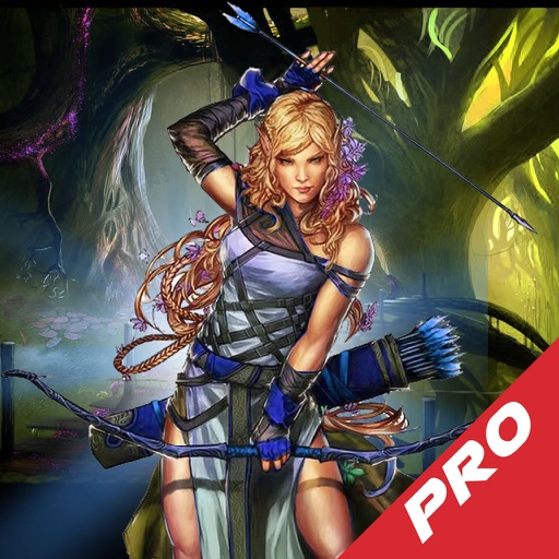 A Survival Arrow HD Pro -Spectacular Game Shooting