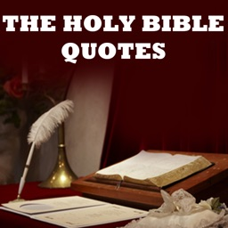 All The Holy Online Bible Quotes