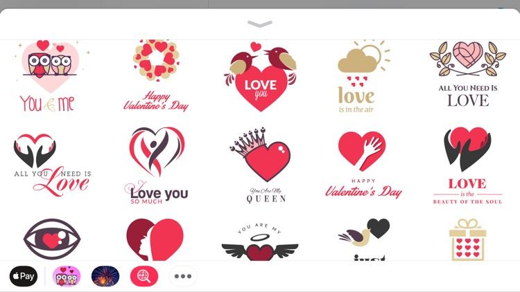 XOXO - I Love You Honey! screenshot-3