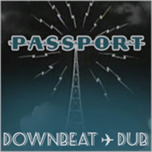 Passport Radio App