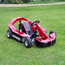 How To Build A Go Kart.