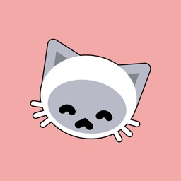 Gnocchi Animated Cat Stickers