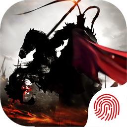 三国-九州称皇:热血三国游戏