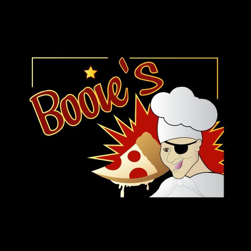 Booies Pizza