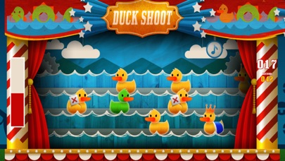 Screenshot #4 for Shoot The Duck And Monsters Shoot Master