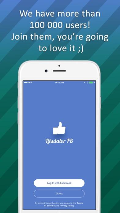 Likulator for Facebook | App Price Drops