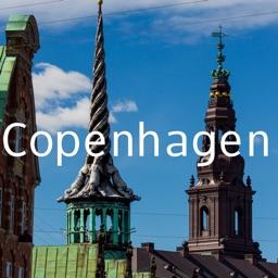 hiCopenhagen: Offline Map of Copenhagen