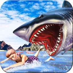 Angry Shark Attack Simulator 2017
