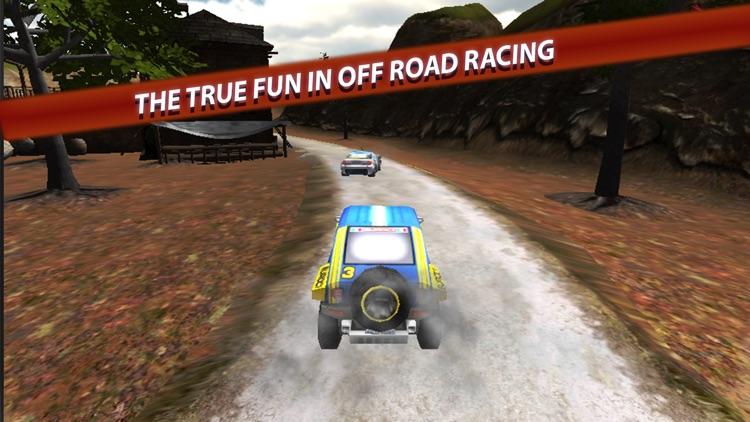 Off Road Racing Car Game : Best Off Road Car Driving Simulator 3D 2016 screenshot-4