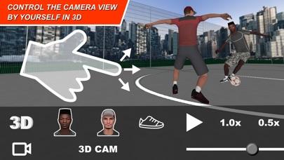 download Master of Football Trix 3D apps 1
