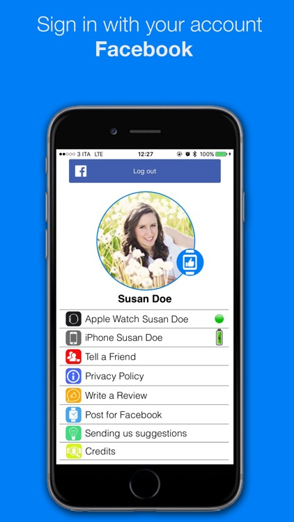 WatchSocial screenshot-0