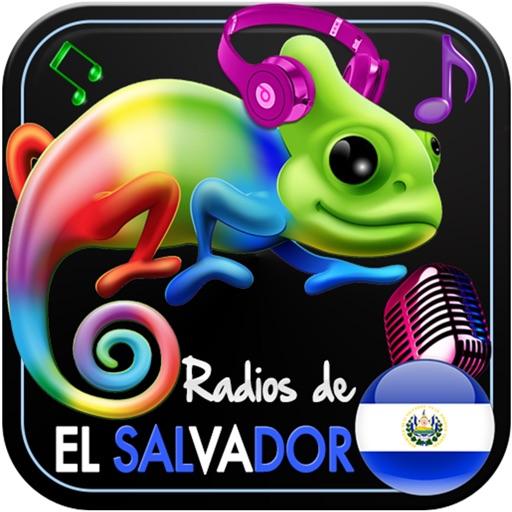 Emisoras de Radio en El Salvador