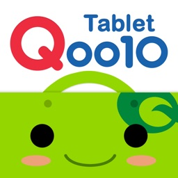Qoo10 ID for iPad