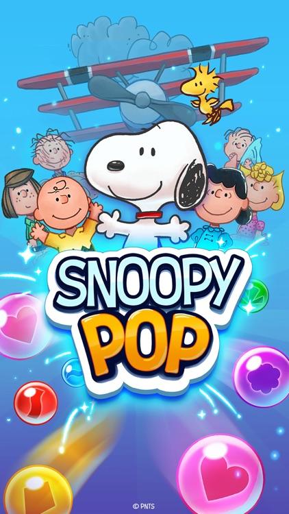 Snoopy Pop screenshot-4