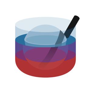 Lush Cocktails app