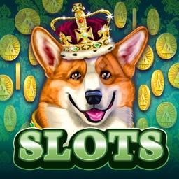 Lucky Corgi Free Slots Casino