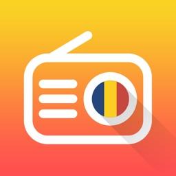 Romania Live FM Radio tunein: muzica romaneasca, stiri, radios, sport si podcasts pentru România
