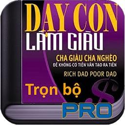 Rich Dad Poor Dad Pro