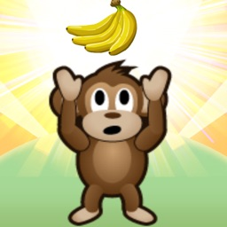 Monkey Bananas Run