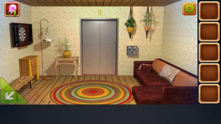 密室逃脱:逃离公寓 screenshot-4