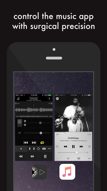 Learn That Song (PLAY Edition) — Looping for the Music app [previously iLift] screenshot-0