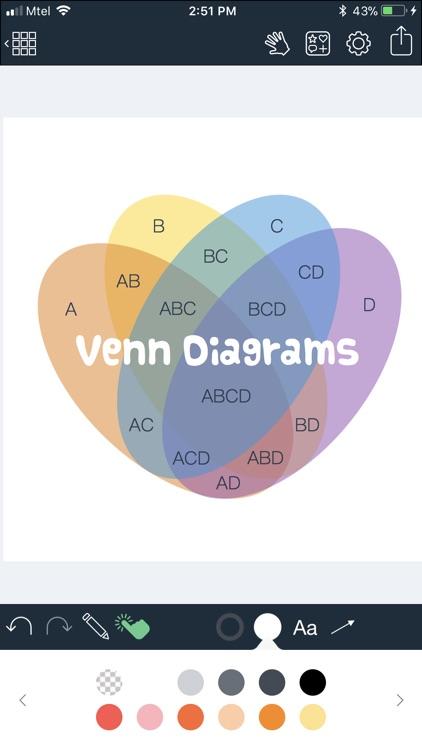 Grafio 3 - Diagram Maker screenshot-3