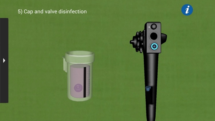 Endoscopy 3D (Ad Version) screenshot-4